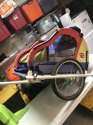 Pacific Bike Trailer - seats 2 for Sale in Mesa, AZ