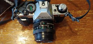 Canon AE-1 film camera for Sale in White Plains, NY