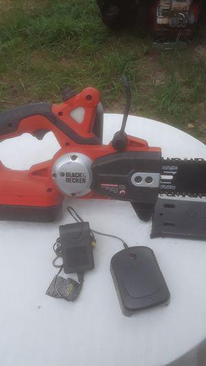 Chainsaw for Sale in Orlando, FL