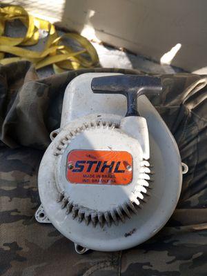 Stihl pull housing for Sale in Orlando, FL