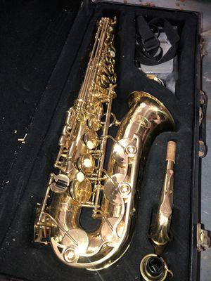 Alto sax for Sale in Las Vegas, NV