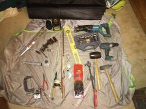 Snap on torque wrench and tools for Sale in Portland, OR