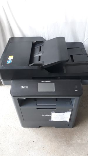 Brother MFC-L585ODW Bonus Cartridge ERP: $330 for Sale in Bloomfield Hills, MI