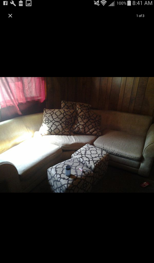 Couch set for Sale in Erie, PA