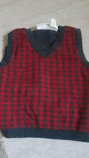 toddler vest for Sale in Ontario, CA