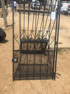 WINDOW GUARDS for Sale in Somerset, TX
