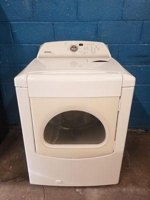 Super capacity gas dryer for Sale in Aurora, IL