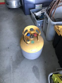 Recovery tank for Sale in Wimauma,  FL