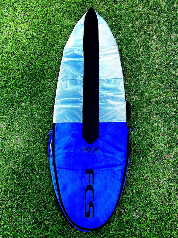 """SURFBOARD BAG - FCS All Purpose Bag 5'9"""" and under"""