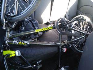 Mode 100 Mongoose Bike for Sale in Salt Lake City, UT