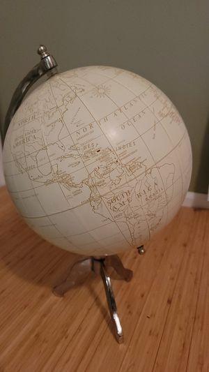 Decorative Globe for Sale in Franklin, TN