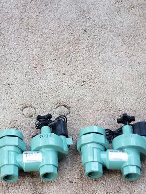 Landscaping valves for Sale in El Cajon, CA