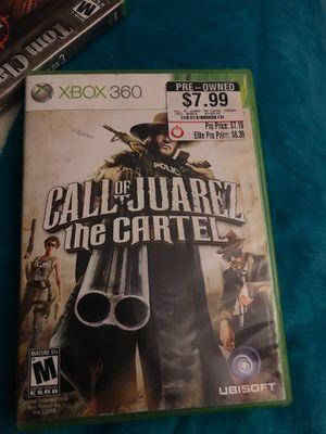 Xbox 360 for Sale in Chula Vista, CA