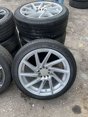 F1R Wheels for Sale in Orlando, FL