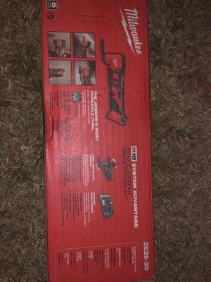 Milwaukee 18v multi tool. New in box. for Sale in Garden Grove, CA