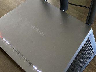 Netgear Nighthawk WiFi router for Sale in CA,  US