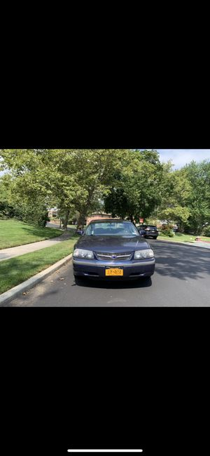 2001 Chevy Impala for Sale in New Hyde Park, NY