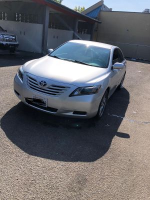 Toyota cambry 2008 for Sale in Kent, WA