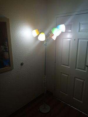 Lumitec floor lamp for Sale in Tempe, AZ