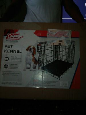 Coleman pet kennel for Sale in Providence, RI