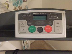 Treadmill, Gold's Gym Trainer for Sale in Fountain, CO