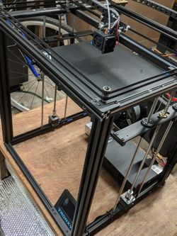 Core XY type 3d printer with marlin 2.0 touch 300 x 300x 400 for Sale in Hawthorne,  CA