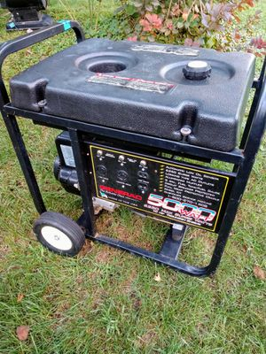 Generac gas generator for Sale in Reynoldsburg, OH