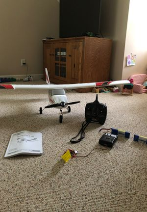 Apprentice S 15e with DXe transmitter and 2 batteries for Sale in Raleigh, NC