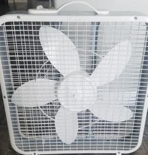 New table fan for Sale in Vancouver, WA