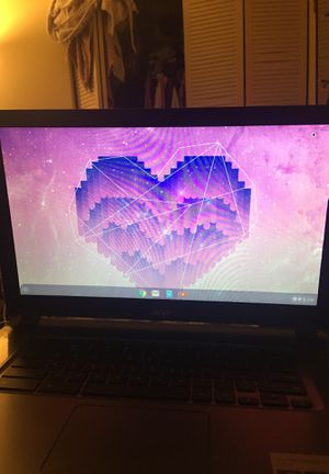 Acer Chromebook 15 Laptop for Sale in Laurel, MD