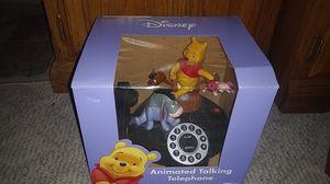 Disney winne the pooh phone for Sale in Bath, PA