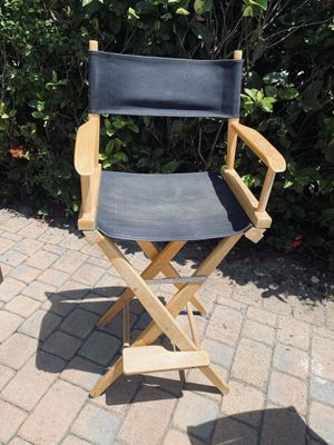 Hairstylist chair for Sale in Fort Lauderdale, FL