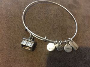 Alex and Ani bracelets 2 gold ones left for Sale in Grosse Pointe, MI