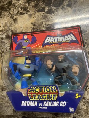 Action figure collectible for Sale in Fort Worth, TX