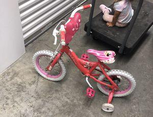 Kids Mickey Mouse bike for Sale in Miami, FL