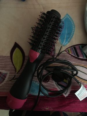 Hair Dryer Brush for Sale in Ontario, CA