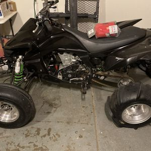 2009 Kawasaki 450r for Sale in Mesa, AZ