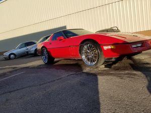 90 Chevy Corvette for Sale in Woods Cross, UT