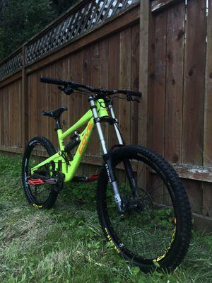 Cove downhill mountain bike for Sale in Vancouver, WA