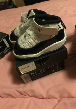 4c Jordan 11's for Sale in Oxon Hill, MD