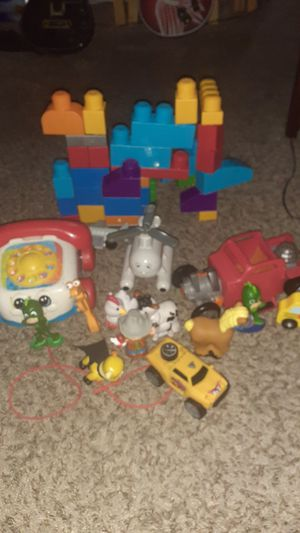 Toddler toys for Sale in North Las Vegas, NV
