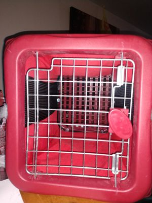 SportPet Pop Crate Portable Dog Kennel - Small for Sale in Denver, CO