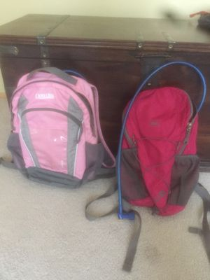 Camelbak and REI youth hydration backpacks for Sale in Redmond, WA