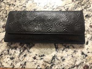 Leather Wallet - Hobo Brand for Sale in Virginia Beach, VA