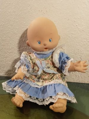 """""""2000 cititoy """"10"""" plush baby doll"""" for Sale in Oklahoma City, OK"""