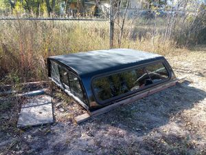 Camper shell for Sale in Colorado Springs, CO