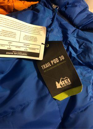 New Sleeping bag for Sale in Everett, WA