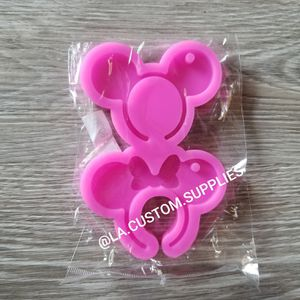 Minnie and mickey mouse ears for Sale in Inglewood, CA
