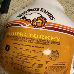 Free Turkey for Sale in Colton, CA