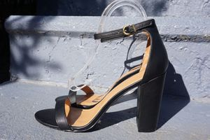 Faux Leather Rory Black Pumps for Sale in Bethesda, MD